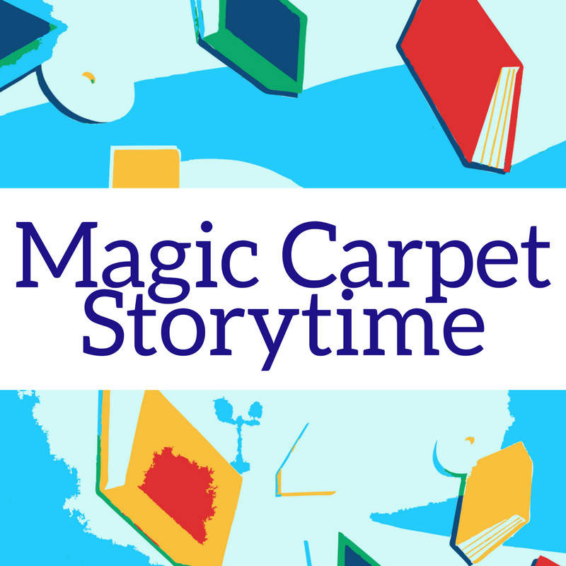 Magic Carpet Storytime