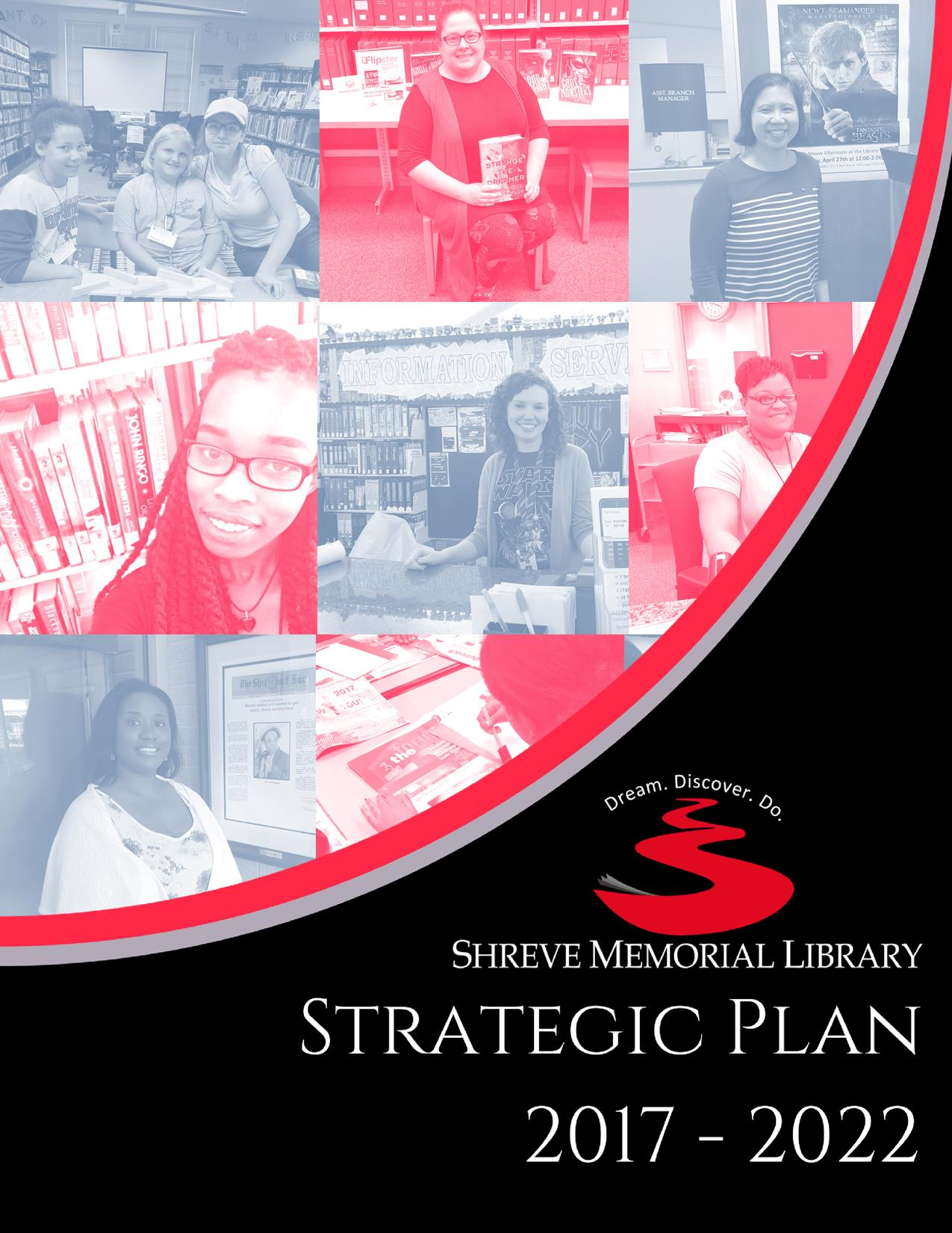 Shreve Memorial Library Strategic Plan