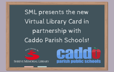 SML presents new virtual library card