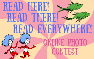 SML Dr. Seuss Photo Contest