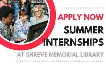 Summer Internships available at SML
