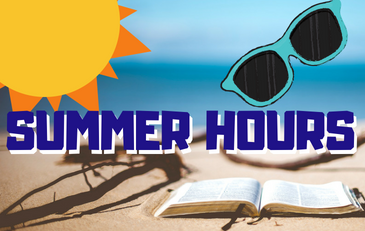 SML Summer Hours