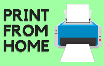 New library service lets you print from home