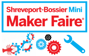 Shreveport-Bossier Mini Maker Faire