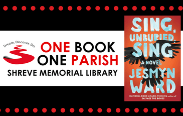 One Book One Parish