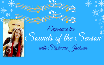 Stephanie Jackson music performances