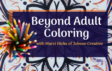 Beyond Adult Coloring