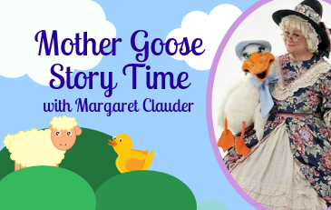 Mother Goose Story Times