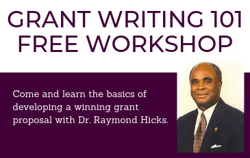 Grant Writing Workshops at Wallette