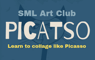 SML Art Club: Picatso