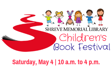 Shreve Memorial Library Children&#39s Book Festival