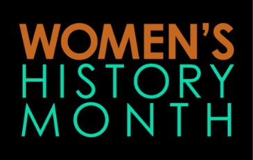 Women&#39s History Month