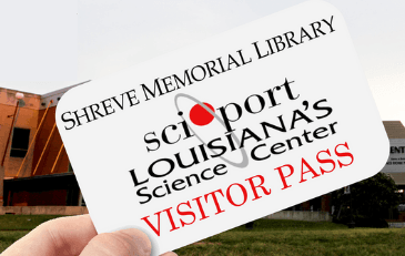 Check out Sci-Port passes