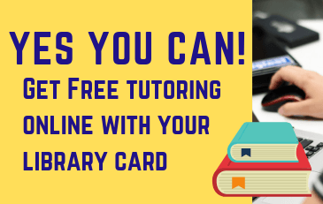 Yes You Can - Get Free Tutoring