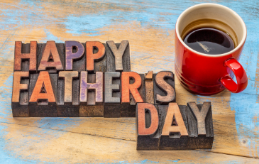 Celebrate Father's Day at SML