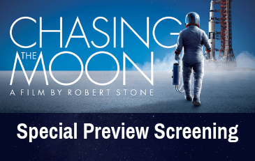 """Chasing the Moon"" - Sneak Preview"