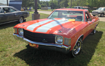 Bayou Truckers Car and Truck Show