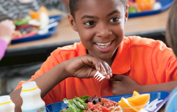 After School Feeding Programs return to SML