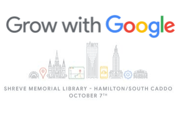 Grow with Google Event