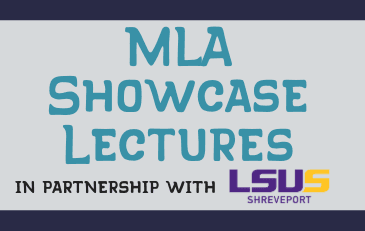 MLA Showcase Lectures