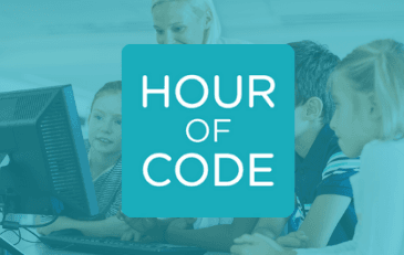 Hour of Code at SML