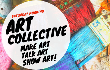 Saturday Morning Art Collective