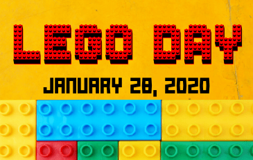 National LEGO Day
