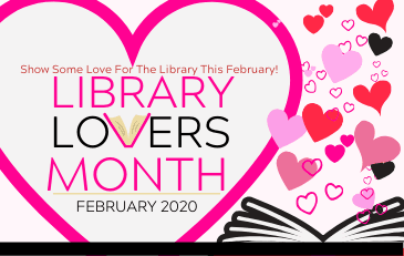 Web Story - Library Lovers Month
