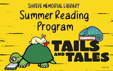Have a Whale of a Time at SML During Tails & Tales Summer Reading Program
