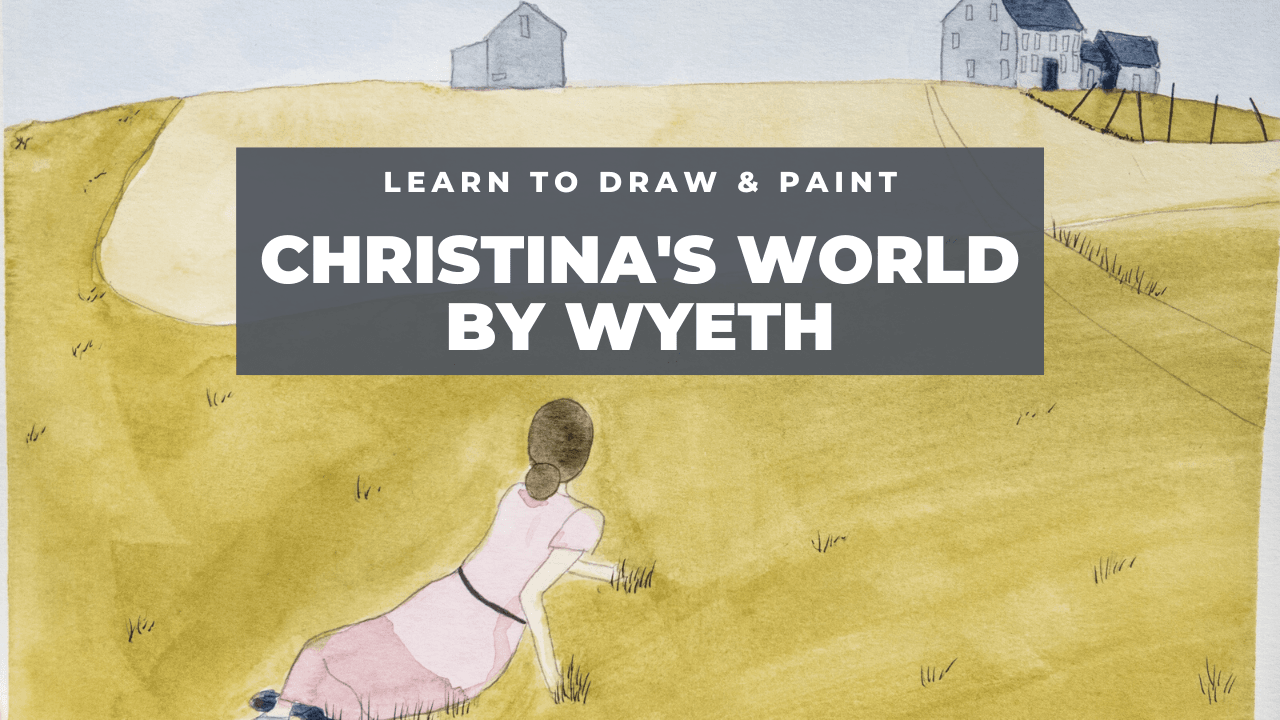 Wyeth Christinas World Opens in new window