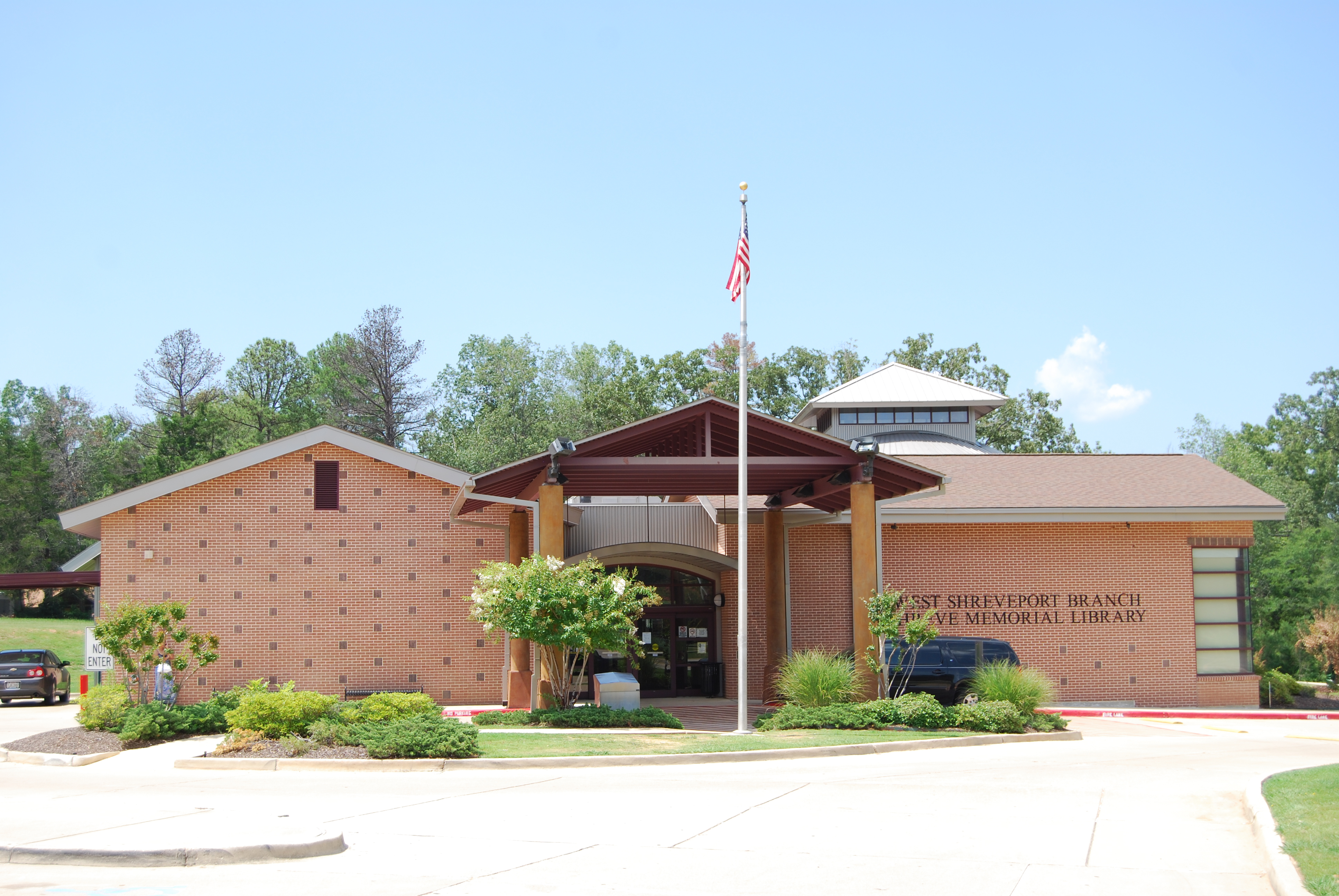 West Shreveport Branch