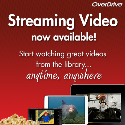 Overdrive Streaming Video