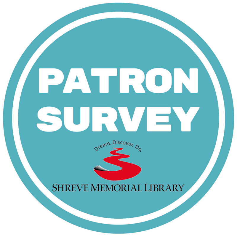 Patron Survey