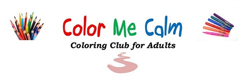 Color Me Calm Adult Coloring Club @ Shreve Memorial Library - Main Branch