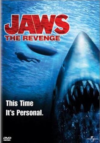 Shark Week Movie: Jaws 4 The Revenge! @ Shreve Memorial Library - Main Branch