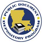 Public Document Depository Program