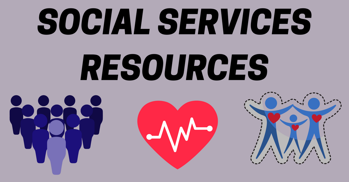 Social Services Resources